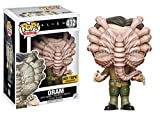 Funko Pop! Movies Alien Covenant Oram #432