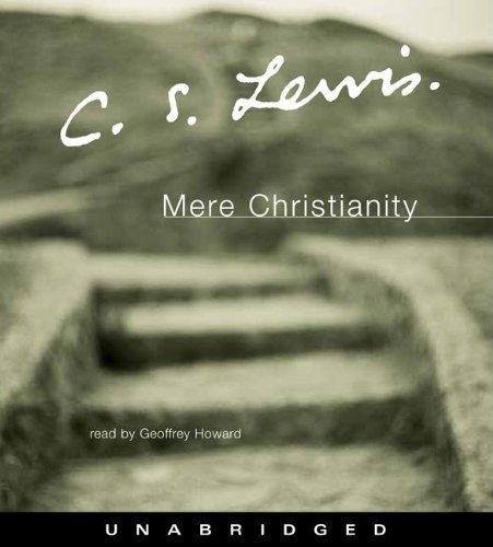 mere christianity essay questions  · view and download cs lewis essays examples also mere christianity is for answering questions such as this quandary on the dualism of good and evil.