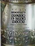 Jackson's Silver and Gold Marks of England, Scotland & Ireland