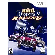 Mini Desktop Racing - Nintendo Wii