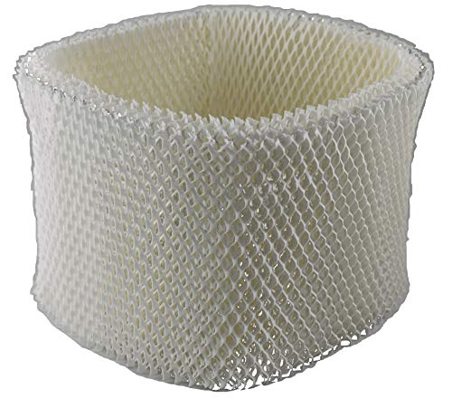 Air Filter Factory Compatible Replacement for Honeywell HCM6009 Humidifier Filter