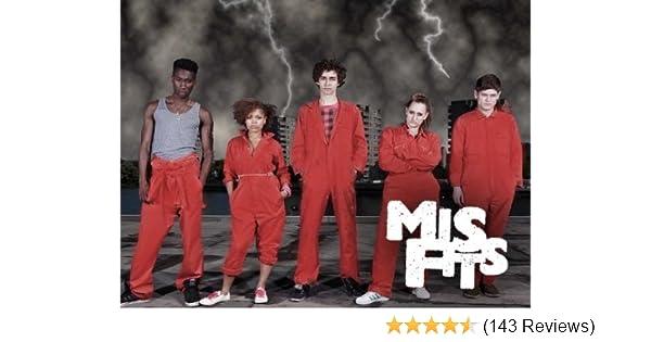 the misfits imdb 2019