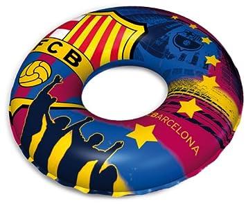 Unice 913009 - F.C. Barcelona Flotador 50 Cm: Amazon.es: Juguetes y juegos