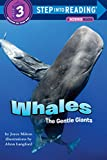 img - for Whales: The Gentle Giants book / textbook / text book
