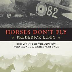 Horses Don't Fly