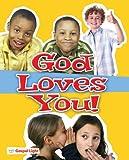 God Loves You Evangelism Booklet, Gospel Light, 0830756272