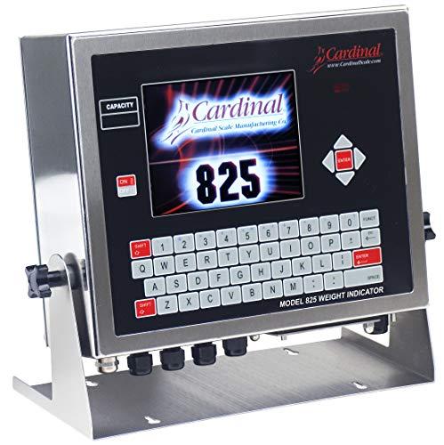 Detecto 825 Digital Weight Indicator