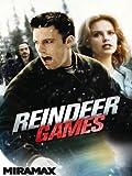 DVD : Reindeer Games
