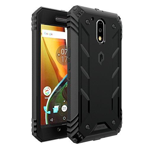 POETIC Revolution Rugged Protector Motorola product image