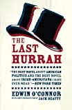img - for The Last Hurrah: A Novel book / textbook / text book