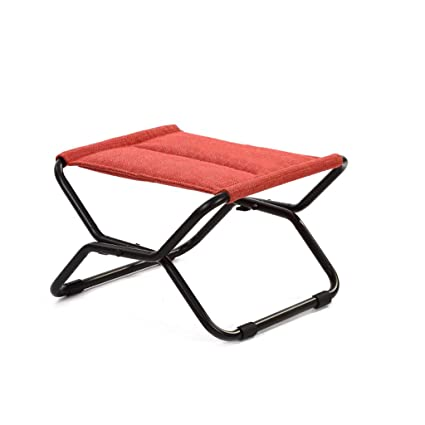 Silla plegable LITING_Wang Aire Libre Mini Fácil de ...