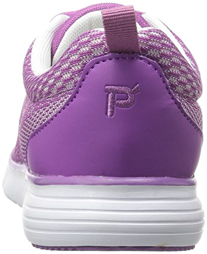 buy cheap price Propét Propet Women's TravelFit Pro Walking Shoe Purple/White clearance visit discount eastbay O1j3fJus2