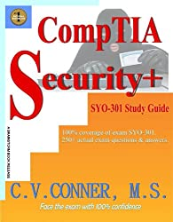 CompTIA Security+ SYO-301 Study Guide (English Edition)