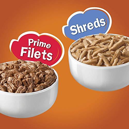 Purina Friskies Wet Cat Food Variety Pack 5