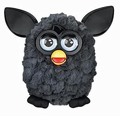 Furby Black by Hasbro