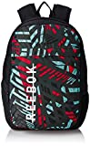 Reebok Black Casual backpack (BC4170)
