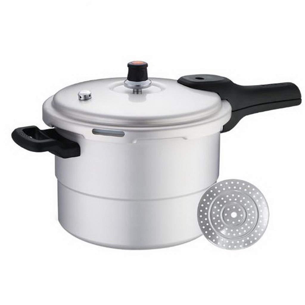 高品質プレッシャークッカー アルミ合金の圧力鍋18/20/22 / 24CMの世帯の圧力鍋の開いた炎のガス 家族 (サイズ : 7.5L) 7.5L  B07SPH2WNN