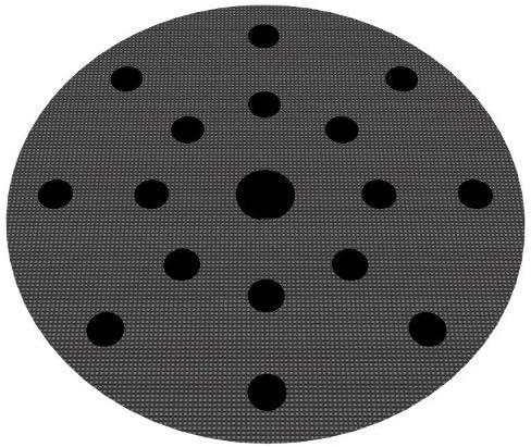 Protecteur pour FESTOOL Ponceuses et Polisseuses Prot/égez le Velcro sur le Plateau de pon/çage