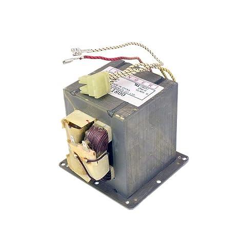 Transformador HT referencia: 6170 W1d093 V para Micro ...