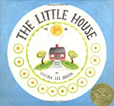 The Little House, Virginia Lee Burton, 0395181569