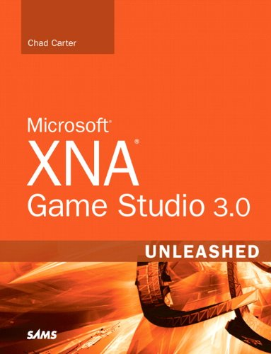 Microsoft XNA Game Studio 3.0 Unleashed (Xna Game Studio)
