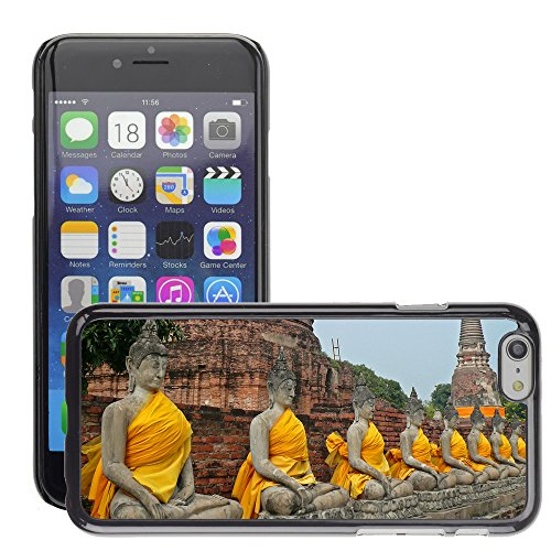"Premio Sottile Slim Cassa Custodia Case Cover Shell // V00001622 ayutthaya // Apple iPhone 6 6S 6G 4.7"""