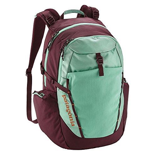 Patagonia Women's Paxat Backpack 30L, Vjosa Green