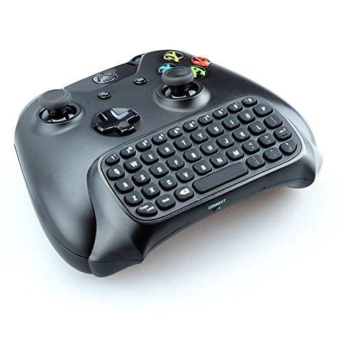 Generic 2.4G Wireless Chatpad Keyboard for Xbox One Controller