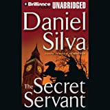 Bargain Audio Book - The Secret Servant