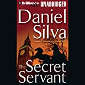The Secret Servant | Daniel Silva