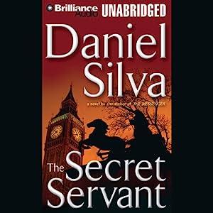 The Secret Servant Audiobook