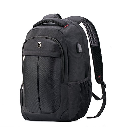Best Smart Backpacks For Work, Travel, Play (Life Changers) - 2019 313dc8ff60