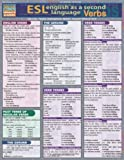 Esl Verbs (Quickstudy Reference Guides - Academic)