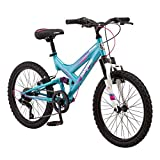 Mongoose Spectra Blue
