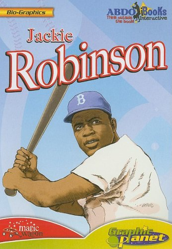 Jackie Robinson (Bio-Graphics) PDF