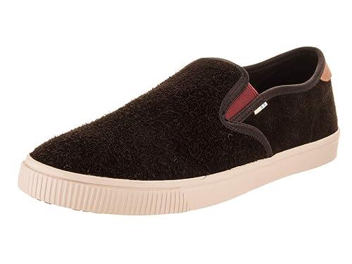 85f38b2c652 TOMS Men s Baja Slip-On Shoe  Amazon.co.uk  Shoes   Bags