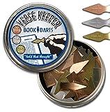 Verse Keeper Book Darts (40 Mixed Colors)