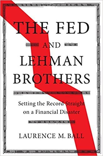 The Fed And Lehman Brothers Setting Record Straight On A