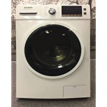 """SOLOROCK 24"""" Ventless Washer Dryer Combo White Christmas Sale"""