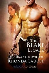The Blake Legacy (The Blake Boys Book 3)