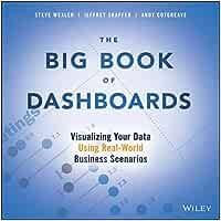 El gran libro de los dashboards