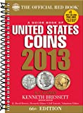 The Official 2013 Red Book - Guide to U.S. Coin Values