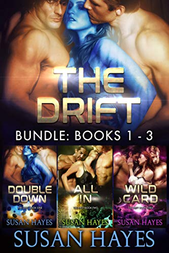 The Drift Collection: Books 1-3