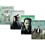 Rectify - Complete Collection - Series 1 + 2 + 3 + 4 (9 DVD Box Set)