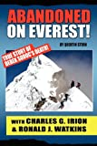 img - for Abandoned on Everest book / textbook / text book