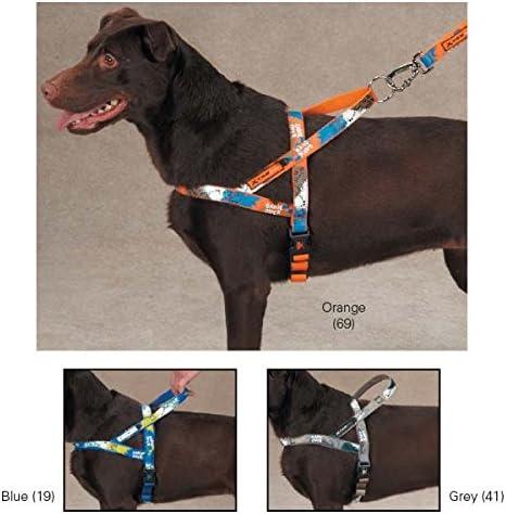 Game Over de Casual Xtreme Canina Perro arnés de Control: Amazon ...