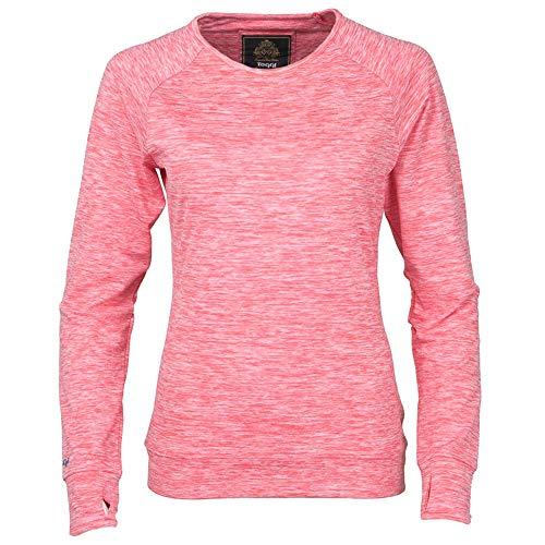 Rosa Para De Camiseta Toggi Manga Mujer Larga nq8znFfw