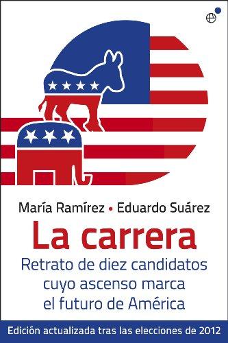 Descargar Libro La Carrera María Ramírez