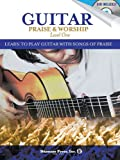 Guitar Praise and Worship Level 1, Shawnee Press Staff, 1592351956