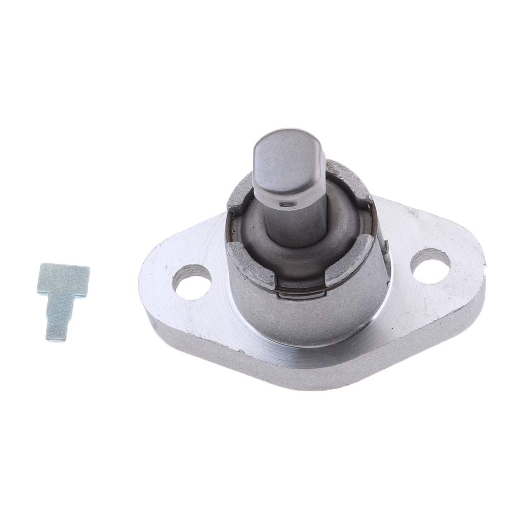 Perfeclan Motorcycle Manual Adjuster Timing Cam Chain Tensioner for GY6-125 WY125 Engines